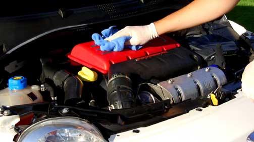 К чему надо быть готовым, если вымыть двигатель